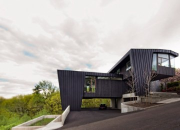 Skylab Architecture: 8037 NW Prominence Court
