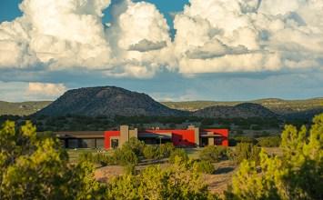 2014 Santa Fe Modern Home Tour