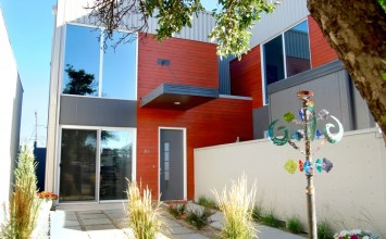 Mile High Modern| Q&A w/ Cheryl Meyers, 5280 Home