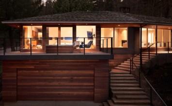 2015 Portland Modern Home Tour