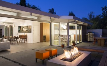 2015 Silicon Valley Modern Home Tour