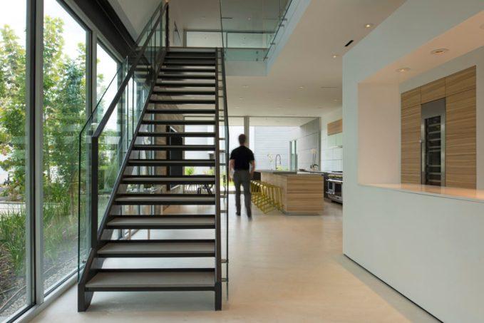 Intexure Tripartite House (2)