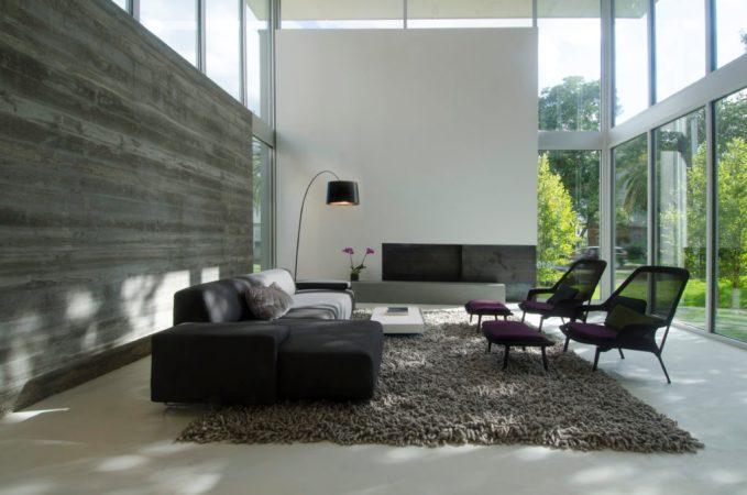Intexure Tripartite House (3)