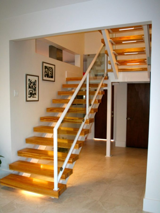 sanchez stair