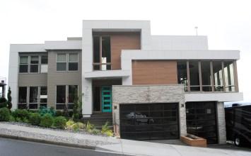 Sleek, Modern Luxury: Nichiha Gives Us A Sneak Peek Into Their Featured Home In The Portland Modern Home Tour