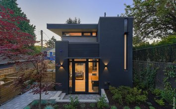 2017 Vancouver MA+DS Modern Home Tour