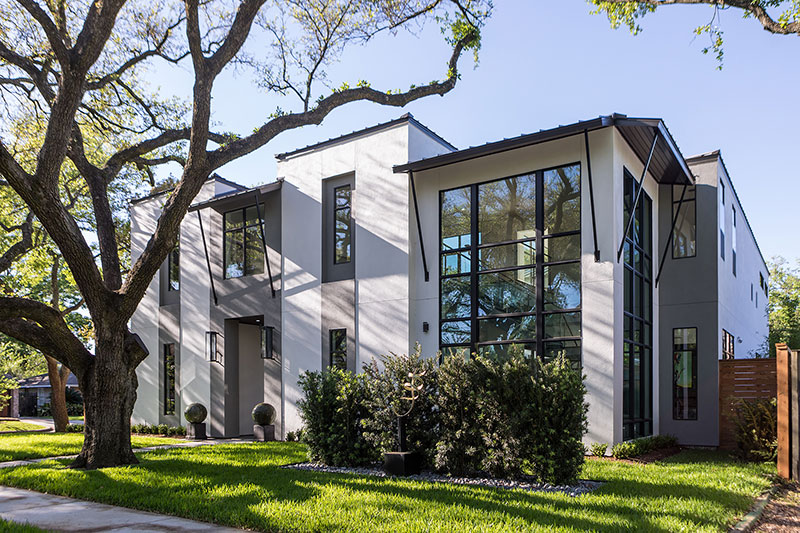 2017 Houston Mads Modern Home Tour