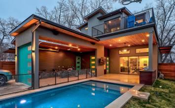 Eastside Elegance with Verde Builders Custom Homes®