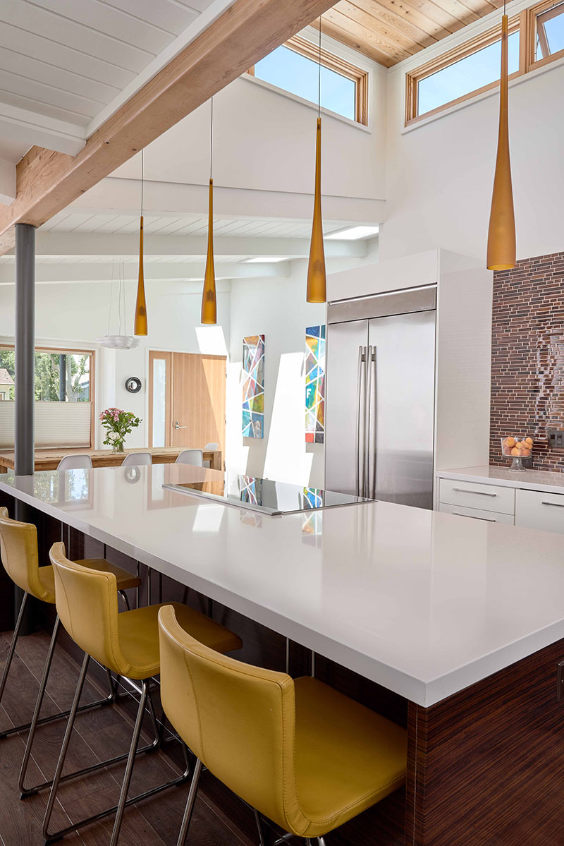 2018 Silicon Valley MA+DS Modern Home Tour -