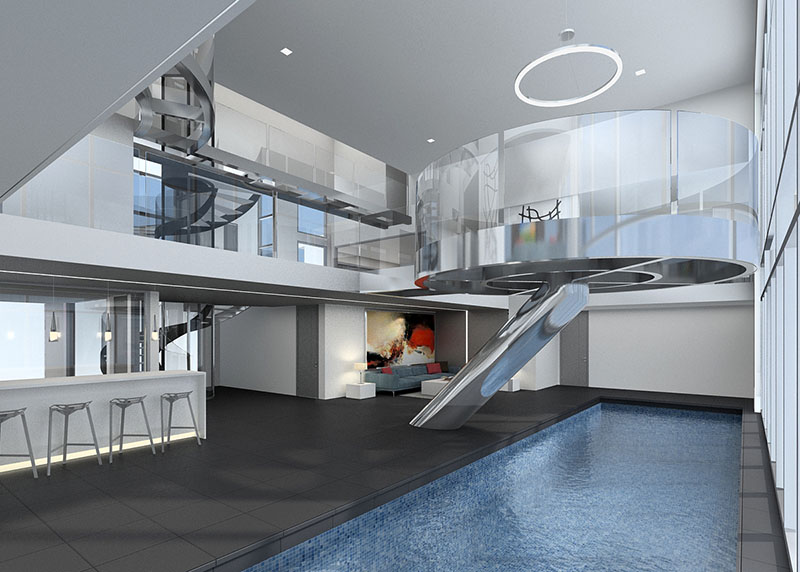2018 Silicon Valley Modern Home Tour M.Designs Architect