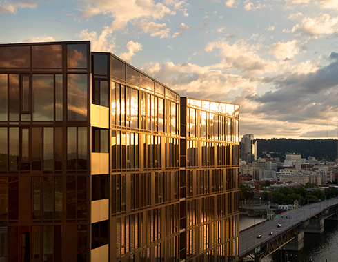 2018 Portland Modern Home Tour Skylab Architecture