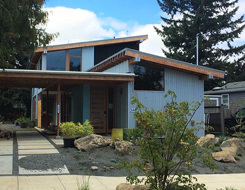 2018 Portland Modern Home Tour modaby design