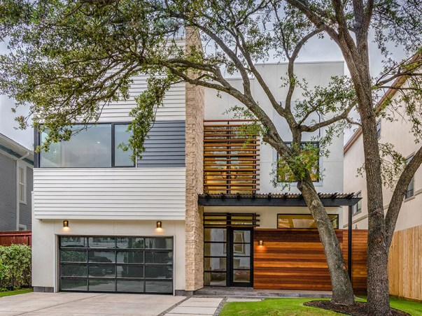 2018 Houston Modern Home Tour MASA Studio Architects