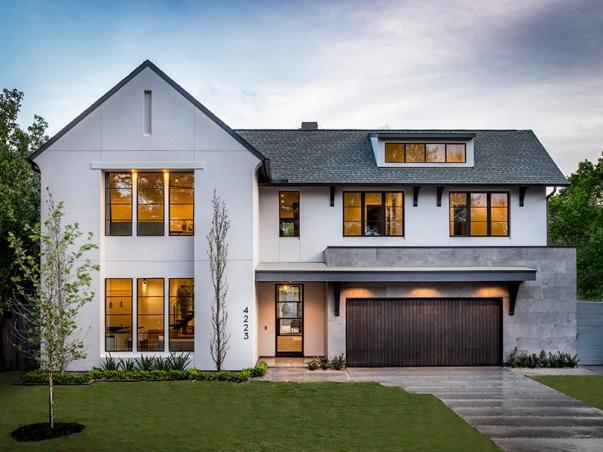 2018 Houston Modern Home Tour Design DCA