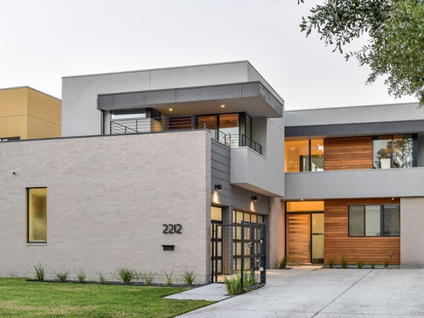 2018 Houston Modern Home Tour studioMET