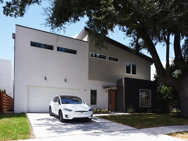 2018 Houston Modern Home Tour Intexture Architects