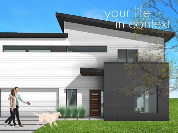 2018 Houston Modern Home Tour Intexture Architects
