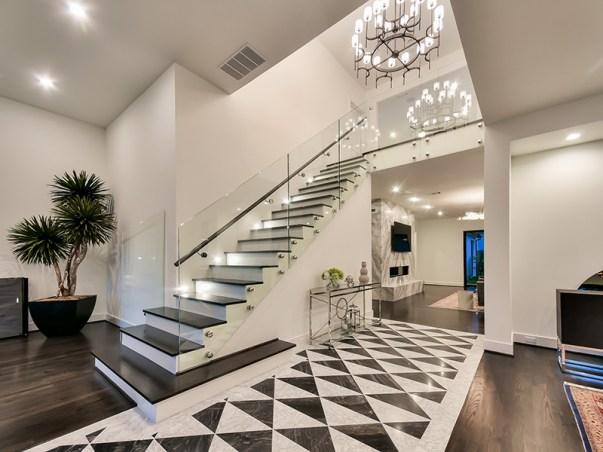 2018 Houston Modern Home Tour Origin Architects