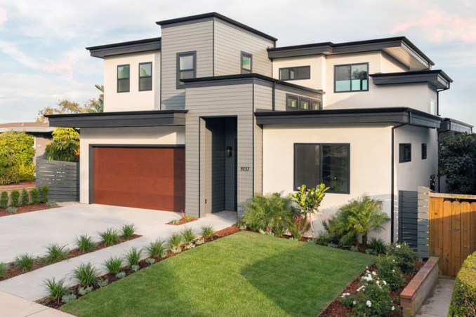 2018 San Diego Modern Home Tour Tourmaline Properties Inc.
