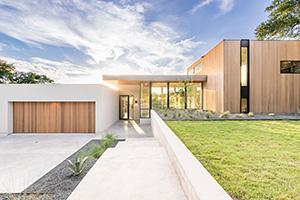 Matt Fajkus Architecture 2019 Austin Modern Home Tour Sponsor