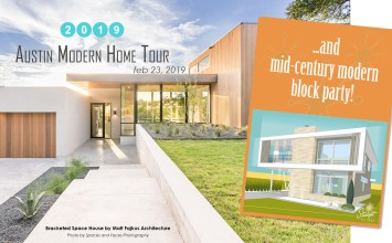 2019 Austin Modern Home Tour