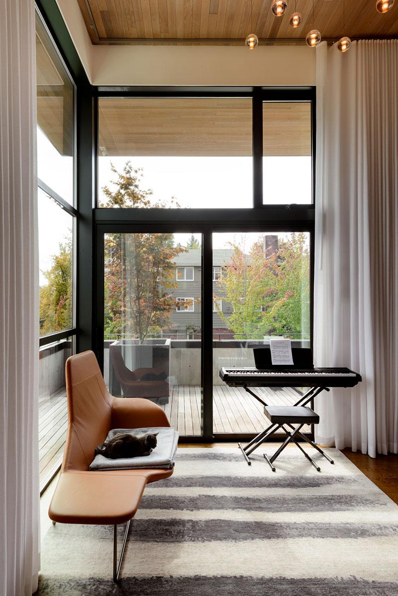 2019 Seattle Modern Home Tour