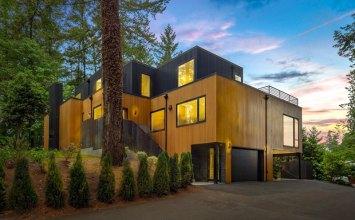 2019 Portland Modern Home Tour