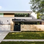 studioMET architects 2019 Houston Modern Home Tour