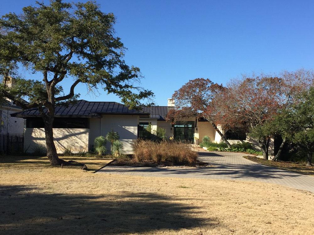 Cornerstone Architects 2020 Austin Modern Home Tour