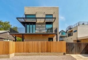 2020 Austin Modern Home Tour Verde Builders Custom Homes