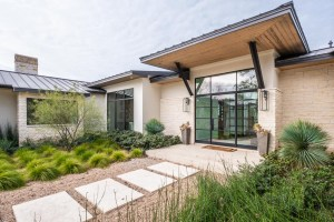 2020 Austin Modern Home Tour Cornerstone Architects
