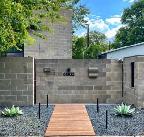 2021 Austin Outdoor Living Tour