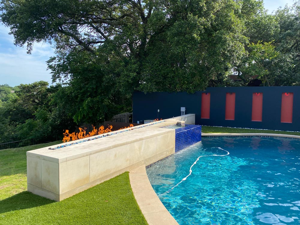 Austin Outdoor Design 2020 Austin Outdoor Living Tour
