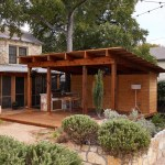 Native Edge 2020 Austin Outdoor Living Tour