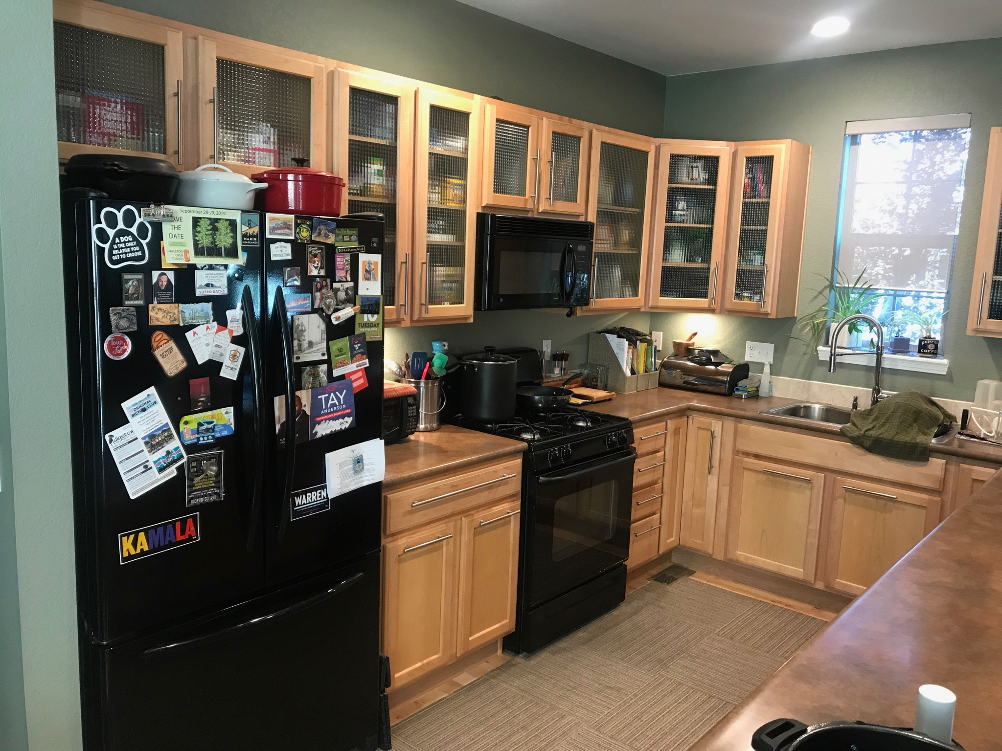 KE Interior Solutions before kitchen