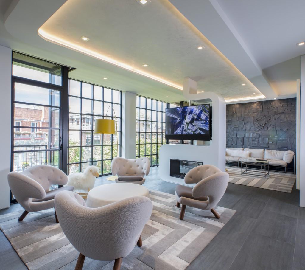 FORMA Design Full Living Space