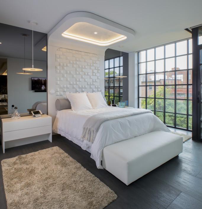 FORMA Design Master Bedroom