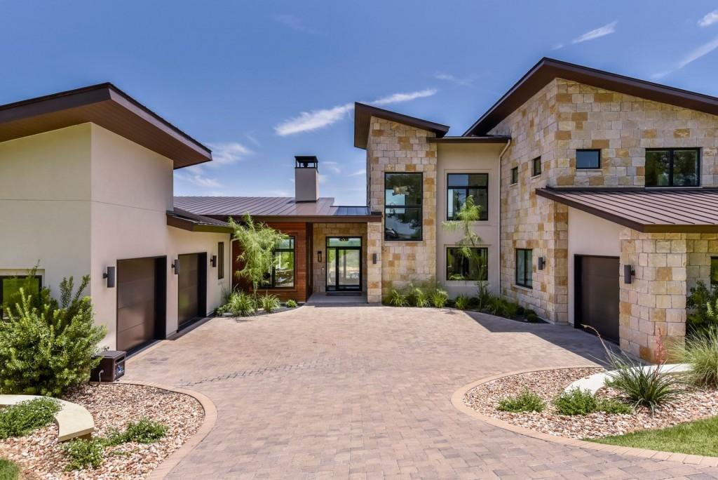 Britt Design Group's Healthy Home