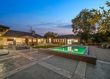 Studio SHK's Light-Filled Ranch Remodel in Lafayette CA