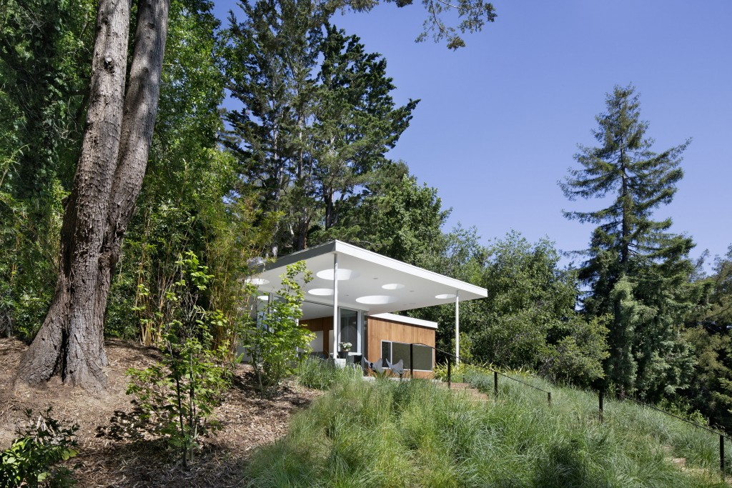Turnbull Griffin Haesloop Architects Accessory Dwelling Unit