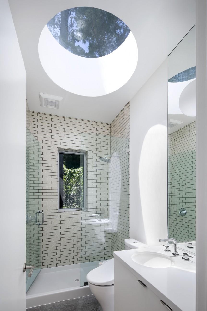 Turnbull Griffin Haesloop Architects Bathroom