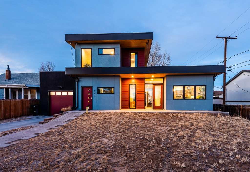 Bonsai Architect-led Design+Build Muir House