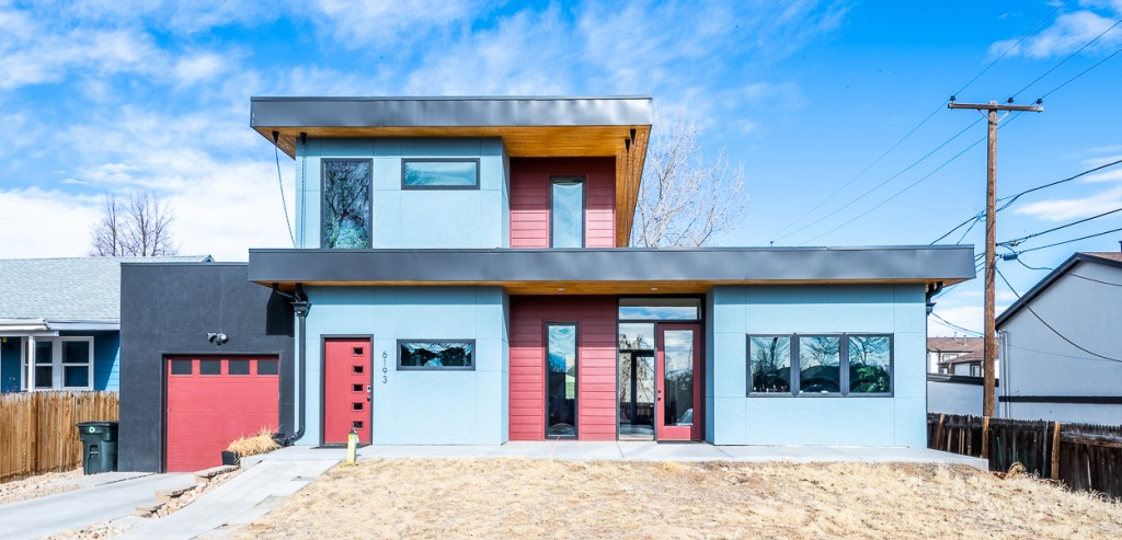 Bonsai S Energy Efficient And Timeless Modern Home In Colorado
