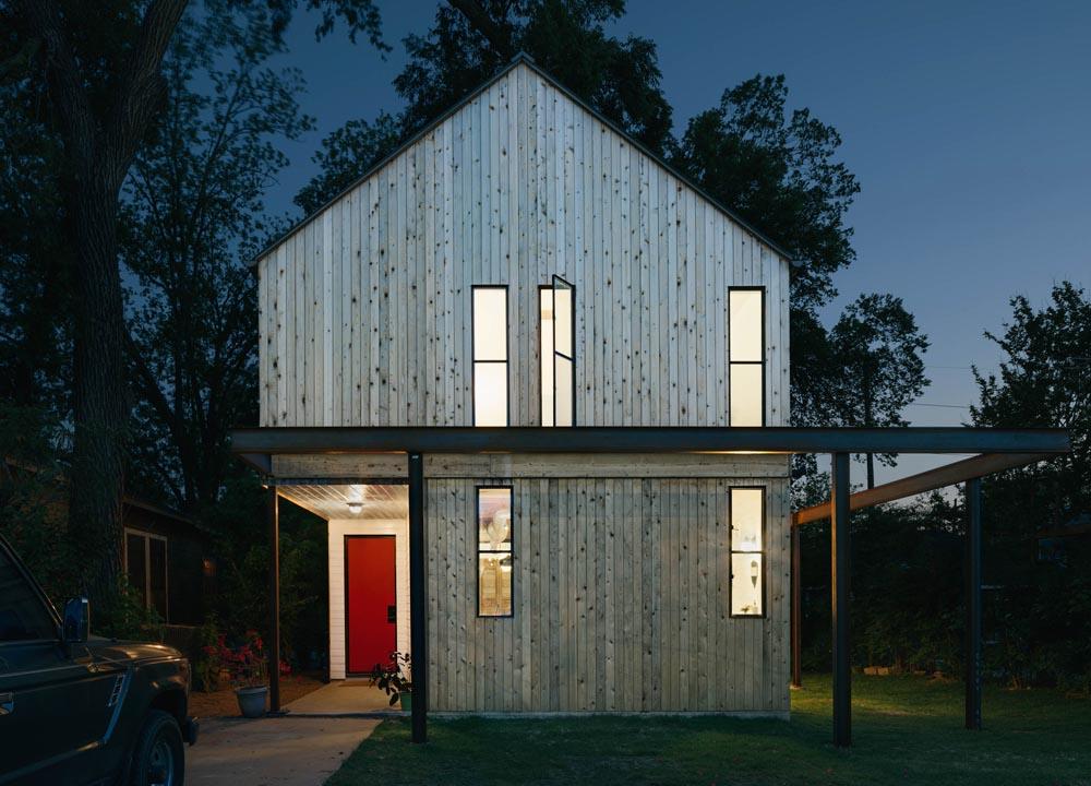 Pavonetti Architecture 2021 Austin Modern Home Tour