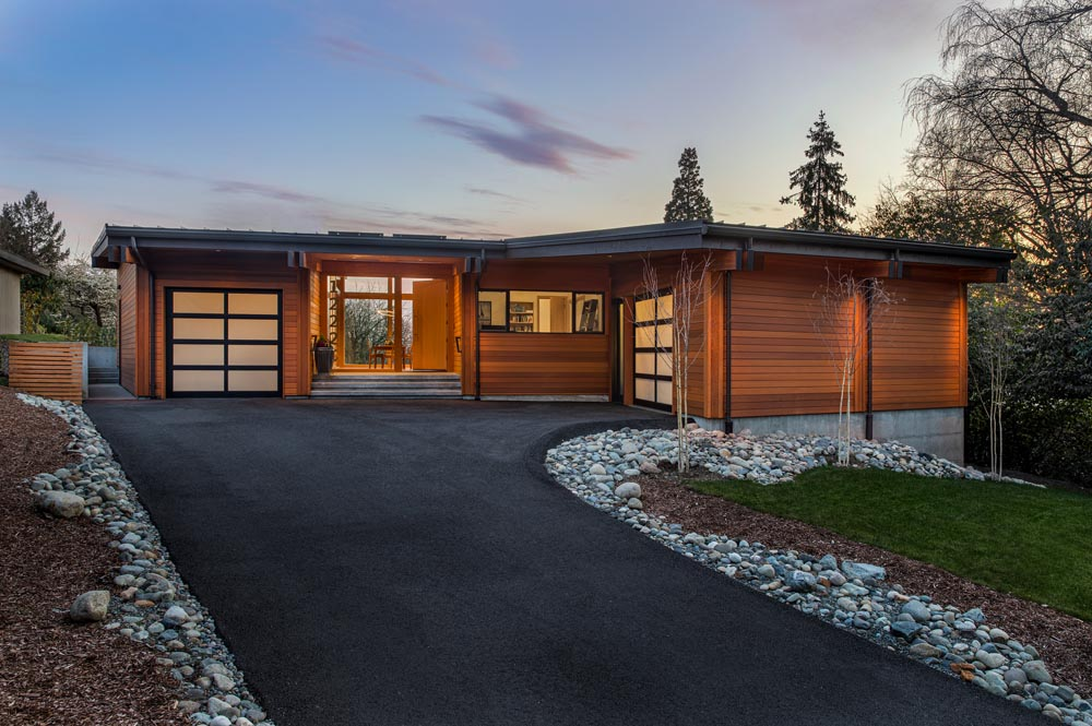 Chesmore Buck Seattle Modern Home Tour