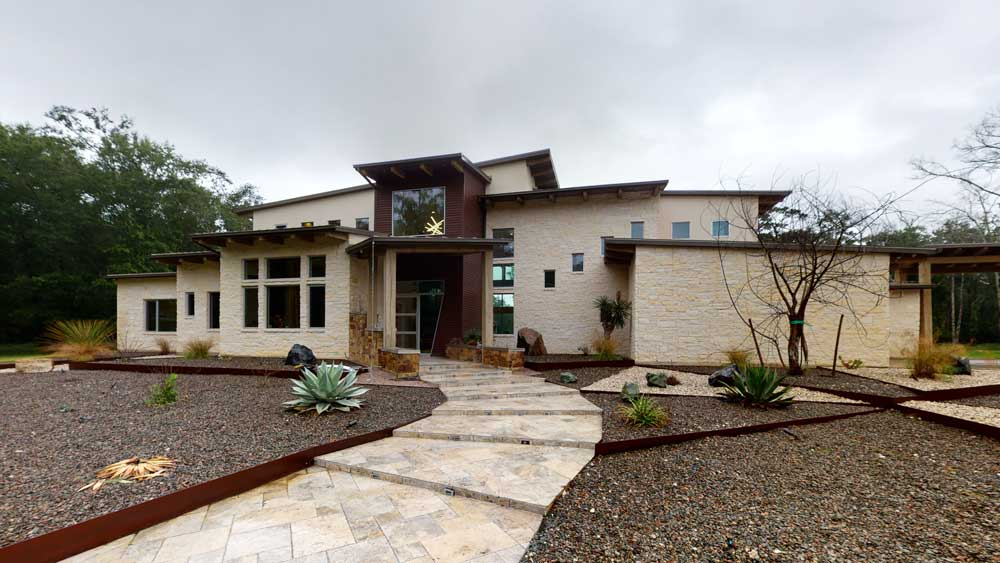Origin Architects 2021 Houston Modern Home Tour