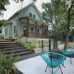 Open Envelope Studio 2021 Austin Outdoor Living Tour