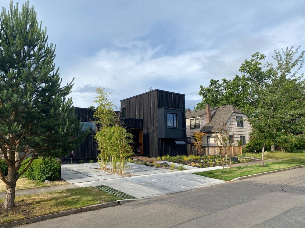 MODaby Design 2021 Portland Modern Home Tour