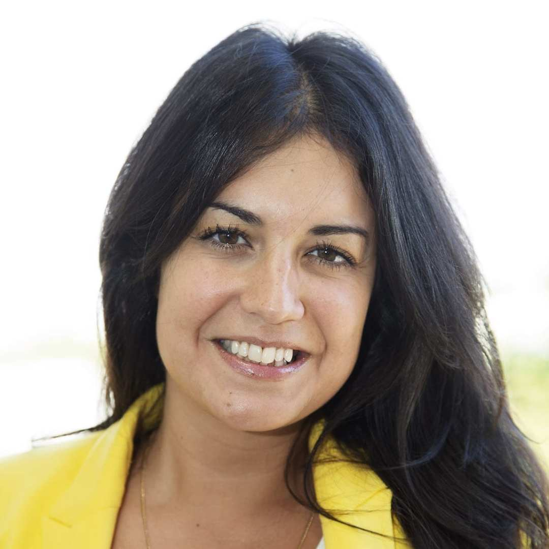 Patricia Megido