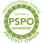 Scrum PSPO-A